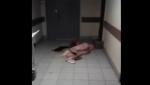 Ռյազանում արնահոսող մարդը 3 ժամ ընկած է մնացել հիվանդանոցի հատակին