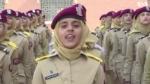Պակիստանի իգական սեռի կադետները