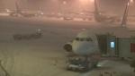 Ստամբուլի օդանավակայանում ինքնաթիռները վտանգավոր տարածությամբ մոտեցել են իրար