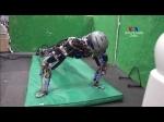 Այս նոր ռոբոտը շարժվում է մարդու պես