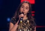 13-ամյա հայուհին անցել է ռուսական «Ձայնը. երեխաներ» հեռուստաշոուի «կույր լսումների» փուլը