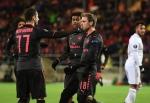 «Էստերսունդ»-«Արսենալ» 0:3. Մխիթարյանը դարձավ գոլային փոխանցման հեղինակ (տեսանյութ)