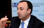 Հրայր Թովմասյանը պաշտոնից հրաժարվելու դիմում է ներկայացրել