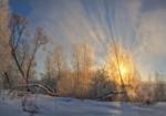 Օդի ջերմաստիճանը փետրվարի 18-ի գիշերը կբարձրանա 4-5 աստիճանով