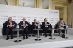 Սերժ Սարգսյանը Մյունխենի անվտանգության համաժողովում պատասխանել է քննարկման մասնակիցների հարցերին