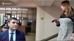 Կրկին լարված իրավիճակ Երևանի քաղաքապետարանում. լրագրողներին դուրս են հանել տարածքից (տեսանյութ)