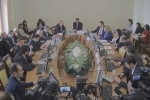 «Ծառուկյան» խմբակցության նախագծին ԱԺ պետաիրավական հանձնաժողովը բացասական եզրակացություն է տվել (տեսանյութ)