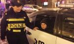 10-ամյա երեխան փախել է տնից, որպեսզի տեսնի Թբիլիսիի կենդանաբանական այգին