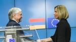 Եվրոպական միությունը և Հայաստանը ստորագրեցին Գործընկերության առաջնահերթությունները