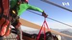 Աշխարհի ամենաերկար «zip line»-ի երկարությունը 2.83 կիլոմետր է