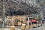 Նախարարությունը՝ «Բազալտե երգեհոն»-ի տարածքում իրականացվող շինարարության մասին