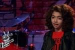 11-ամյա Էրիկ Առաքելյանը հիշարժան ելույթ է ունեցել ռուսական «Մանկական ձայն»-ում, սակայն հաջորդ փուլ չի անցել