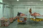 Թբիլիսիում հայտնաբերվել է ավելի քան 500 կգ անորակ միս