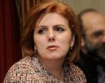Հասմիկ Պողոսյանը նշանակվել է ՀՀ նախագահի խորհրդական