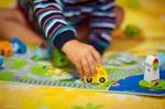 2 տարեկան երեխա է կորել (լրացված)