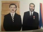 Մարտի 5-ը Սամվել Բաբայանի և Վազգեն Սարգսյանի ծննդյան օրն է