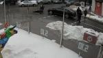 Պորոշենկոյի ավտոշարասյան մեքենաներից մեկը թոշակառուի է վրաերթի ենթարկել
