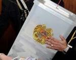 ՏԻՄ ընտրություններում մասնակցությունը կազմել է 44.91% (լուսանկար)