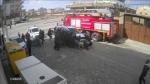 Թուրքիայում անցորդները միասնական ուժերով մեքենայի տակից հանել են վրաերթի ենթարկված փոքրիկին