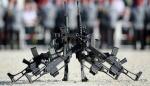 Գերմանիայի կողմից Թուրքիային վաճառվող զենքի ծավալներն ավելացել են