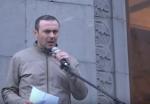 Արթուր Սարգսյանն այս համակարգի զոհն է. Արմեն Գրիգորյան (տեսանյութ)