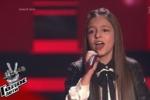Ռուսաստանի մանկական «Ձայն»-ում 10-ամյա հայուհին հիացրել է մարզիչներին և անցել հաջորդ փուլ (տեսանյութ)