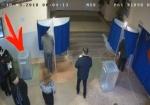 ՌԴ ընտրատեղամասերում լցոնումների կադրերը