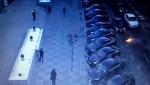 Մոսկվացին փորձել է հրկիզել Դաշնային խորհրդի մոտ կայանված մեքենաները, սակայն ինքն է այրվել