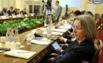 Ֆրանկոֆոնիայի ԽՎ քաղաքական հանձնաժողովը հաստատել է աջակցությունը ԼՂ խնդրի կարգավորման Մինսկի խմբի ջանքերին