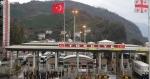 Թուրք-վրացական սահմանային անցակետերից մեկը ժամանակավորապես փակվել է