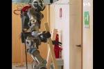 Իտալացիների ստեղծած փրկարար ռոբոտը