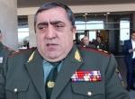 Հայկազ Բաղմանյանը նշանակվել է ՀԱՊԿ միացյալ շտաբի պետի տեղակալ