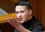 Ուկրաինայում ձերբակալվել է նախկին ռազմական օդաչու Նադեժդա Սավչենկոն
