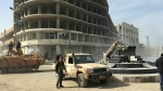 Աֆրինում պայթյունի արդյունքում սպանվել է 3 թուրք զինծառայող, վիրավորվել՝ ևս 3-ը