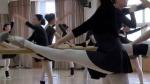 Թոշակառու կարապները․ Չինաստանում պահանջված են դառնում տատիկների համար բալետի դասընթացները