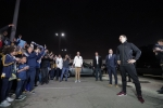 Զլատան Իբրահիմովիչին շատ ջերմ են դիմավորել Լոս Անջելեսում
