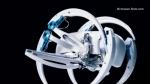 Նոր ռոբոտներ․ թռչող աղվես և գլորվող սարդ