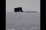 «Hartford» միջուկային սուզանավը վթարի է ենթարկվել