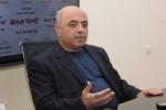 Երվանդ Բոզոյան. ««Լուսավոր Հայաստանն» ու «Հանրապետությունը» անհեռանկարային կառույցներ են»