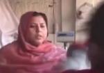 Պակիստանի բռնցքամարտի միակ կին ուսուցիչը