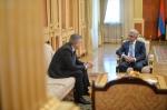 Եթե, ըստ Սերժ Սարգսյանի, Կարեն Կարապետյանի կառավարությունը լավ է աշխատել, ի՞նչն է խանգարում, որ շարունակեն լավ աշխատելը