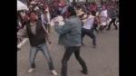 Մեքսիկայում Քրիստոսի Հարության տոնը նշել են միմյանց մտրակելով