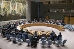 ՄԱԿ-ի ԱԽ-ն մերժել է Սիրիային հասցված հարվածները դատապարտող ՌԴ բանաձևի նախագիծը (տեսանյութ)