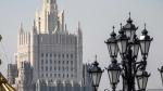Ռուսաստանն իր քաղաքացիներին կոչ է անում խուսափել երևանյան բողոքի ակցիաների անցկացման վայրեր գնալուց