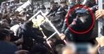 Ոստիկանությունը զանգվածային անկարգությունների վերաբերյալ տեսանյութ է հրապարակել