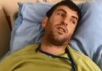 Բռնություն լրագրողի նկատմամբ. նա տեղափոխվել է հիվանդանոց (տեսանյութ)
