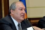 Արմեն Սարգսյանը ստորագրել է ՀՀ-ԵՄ համաձայնագիրը վավերացնելու մասին օրենքը