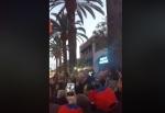 Գլենդելում բողոքի գործողություն է (տեսանյութ)