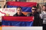 Ռուսաստանում ևս բողոքի ցույցեր են