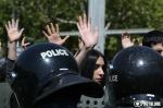 15:30-ի դրությամբ ոստիկանության բաժանմունքներ բերման է ենթարկվել 183 քաղաքացի